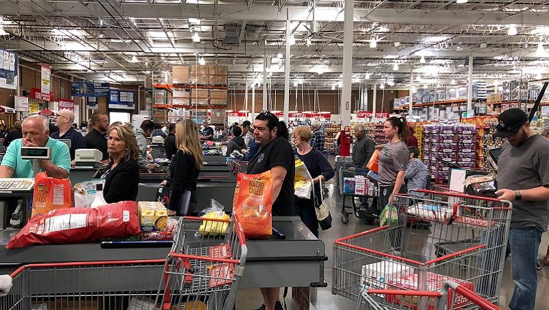 開封的零食都能退!Costco寬鬆的退貨政策,是抓住消費者哪一種心理反應?