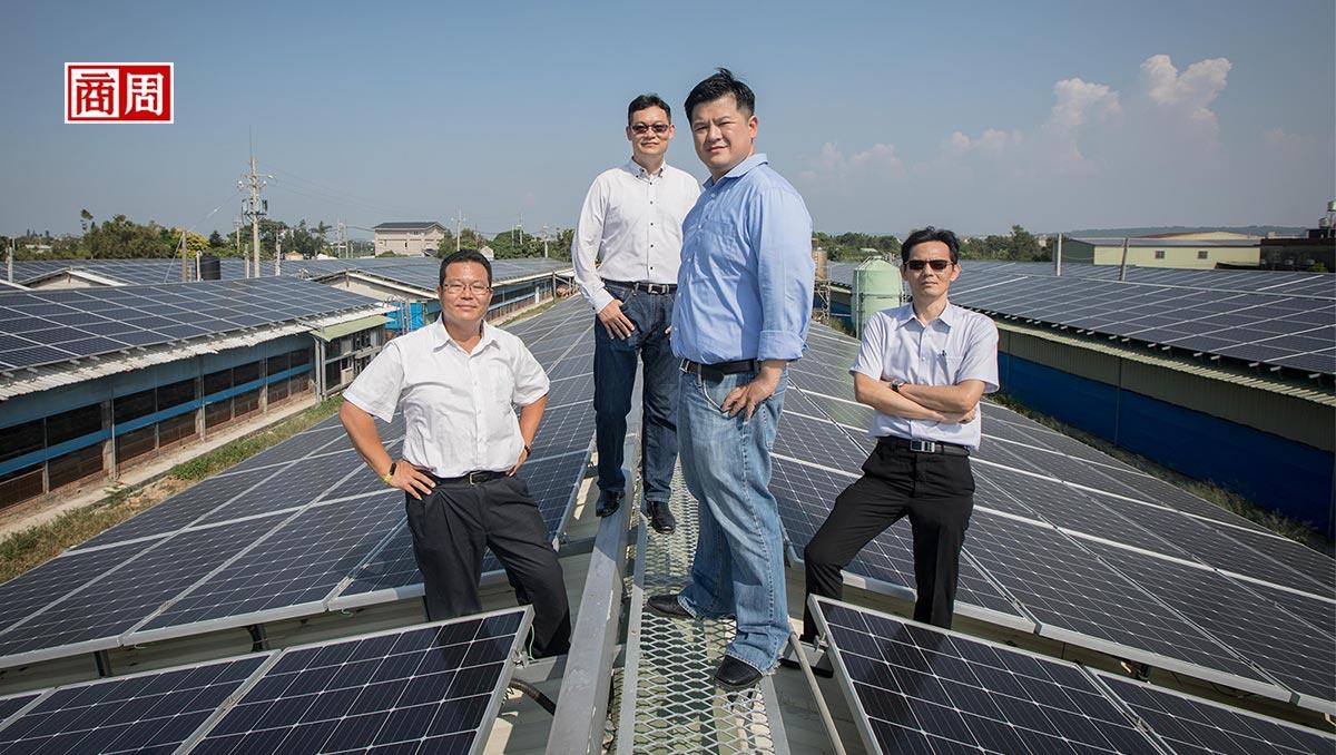 74歲萬家香的斜槓人生》不願賣化學貨的初心,醬油老廠竟「吃蘋果」,做起太陽能生意!