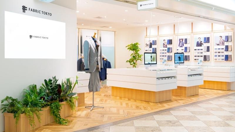 解放服飾業庫存的新零售》實體店量身、網路下單,日本成長200%的「訂製西服」