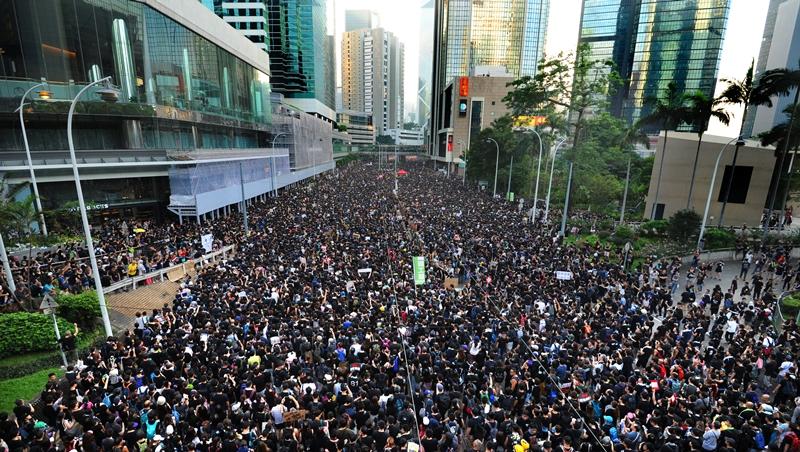 台灣陷在「台商回流」迷思?從反送中事件,兩岸觀察家看台灣的「最佳定位」