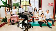 「比修正錯誤的速度」 嘉義輪椅王賣到40國
