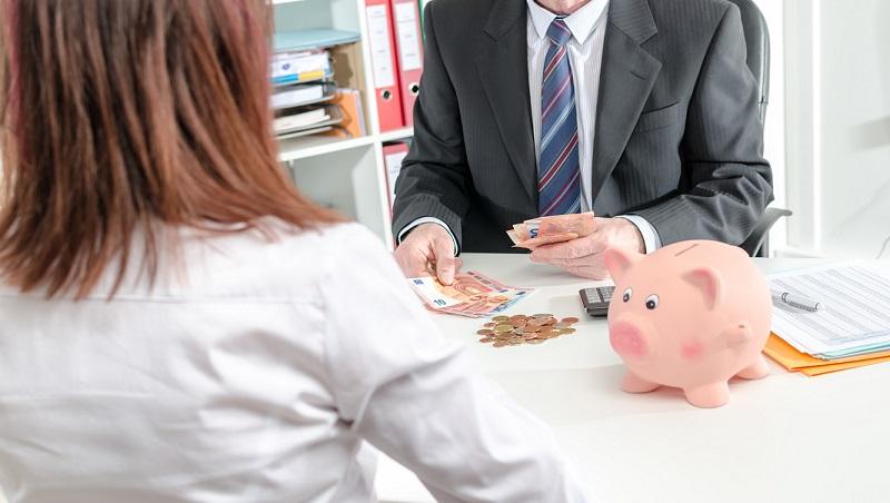 不要太相信理專 有七種狀況可能會A你的錢