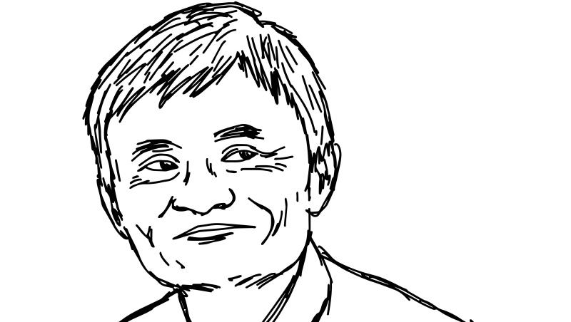 互聯網教父急流勇退》55歲的馬雲卸任了,掌舵者什麼時候交棒才明智?