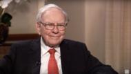 巴菲特89歲》股神畢生最值得的投資之一:大學時期,投資自己的那100美元