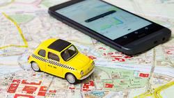 Uber可能漲價25%!為何一條州層級法案,恐成為全球零工經濟業者的惡夢