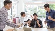 給入行3年的職場人》無關薪水...「好工作」的3個標準,你的工作符合嗎?