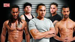 受刑人開健身房,監獄操肌法半年剷32公斤!3兆產值市場,「專業耍虐」當賣點