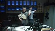 《第九分局》票房飆破2300萬!台灣人喜愛靈異片的基因體質,怎麼來的?