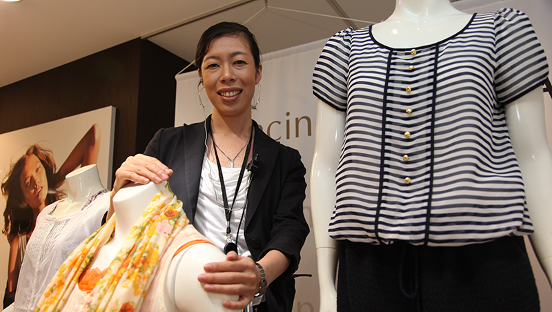 Uniqlo將交棒女性?柳井正最熱門接班人、41歲赤井田真希獨家揭秘