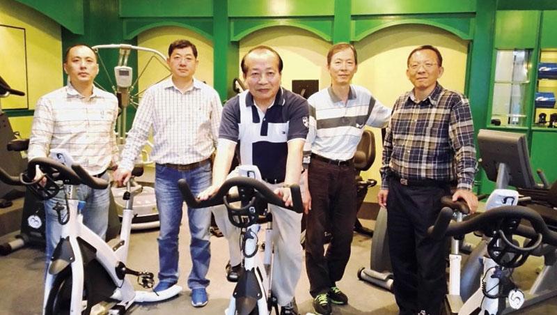 獨角獸收購台南小廠,刺激代工腦進化
