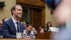 Facebook要成立「最高法院」...佐克伯為什麼希望被監管?