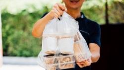 「外送」到底怎麼紅起來的?64-74年次出生的消費大軍正改變台灣旅遊餐飲市場