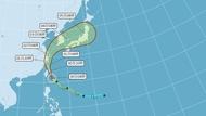 颱風米塔來襲 各縣市9/30停班停課一覽