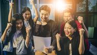 史丹佛研究:如何把「一次的成就」變「一輩子的成功」?