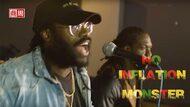 通膨是什麼?「牙買加周杰倫」唱給你聽!全球央行Kuso宣傳,原因都是因為它