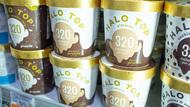 健身網紅都在吃,GQ專欄作家連吃10天還更瘦...靠網路賣到全美第三名的冰淇淋!