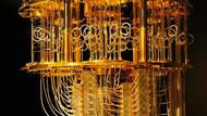 量子電腦投資,台灣連中國的1%都不到!聯電前董座揭「國安級隱憂」