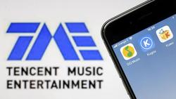 1首歌2小時滾4千萬,騰訊音樂怎麼玩出來的?