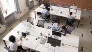 沒了隱私、也沒了生產力!想把辦公室變開放式,老闆們請先想好3件事
