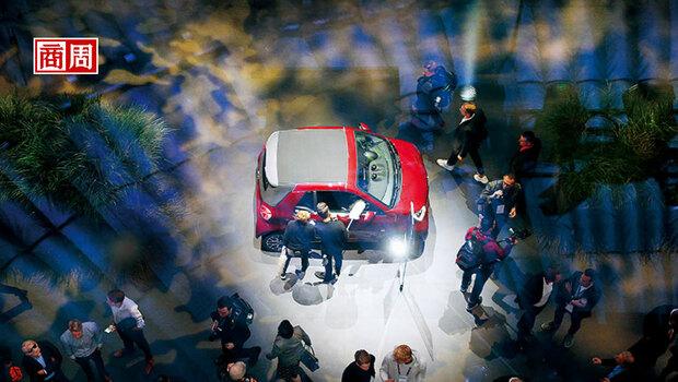 汽車業百年巨變
