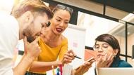 從未見面的網友幫忙解決大難題!社群網路時代,4種必知的「弱關係」經營法