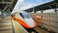 高鐵延宜蘭初步規畫出爐 林佳龍:以後環島只要六小時