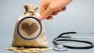 挑實支實付醫療補充包 有7要訣
