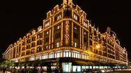 英國哈洛德百貨,不被電商打敗的秘密:創造一批「粉絲員工」當最佳銷售員