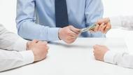 提離職,長官加薪挽留你會動心嗎?3種狀況題,教你該怎麼抉擇