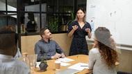從「用自己的手」,變成「用別人的腦」!做到4件事,才能成為好管理者