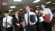 用一塊布打進蘋果、Google!這家44年紡織台廠,如何從成衣賣到智慧音箱