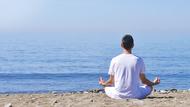 比爾蓋茲的冥想老師,一個和尚創辦價值2.5億美元的「冥想」公司