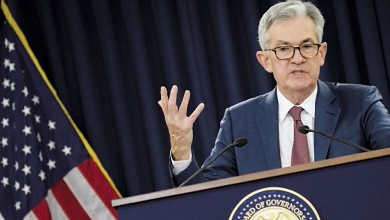 聯準會主席鮑爾宣布第3度降息,照樣被川普罵,但他知道降息的籌碼越來越少,再降要等明年。