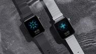 戴在手腕上的智慧型手機?小米手錶亮相,跟Apple Watch差在哪?