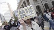 從「香港加油」到「香港報仇」!雙11暴力的撕裂傷再難平復