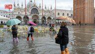 威尼斯被末日水患淹慘!5萬島民公投結果,決定為錢死或救家園?