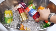 可口可樂推出8種「怪味」氣泡水,飲料龍頭轉型,能不能成?