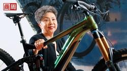 捷安特女董座專訪:曾經,覺得騎電動自行車很弱