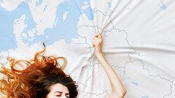 無名首都靠一張性感海報 觀光人數成長12%