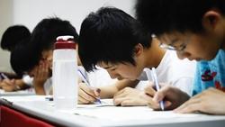 台灣學生,是全球最害怕失敗的...PISA最新調查,透露教育現場的焦慮