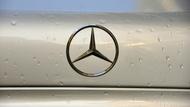 德汽車業轉型 戴姆勒將裁萬人