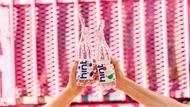 一個被可口可樂拒絕的品牌,如何翻身賣進Google,成為營收上億飲料公司?