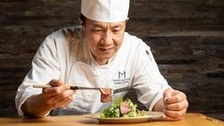 日料主廚傳授私房食譜  日本和牛變身豪華年菜