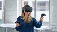 HTC全年營收不敵蘋果賣兩週Airpods...VR業務真的能帶給HTC未來嗎?