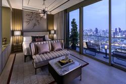 曼谷文華東方酒店管理式豪邸 Joyce Wang操刀 盡顯雅緻奢華