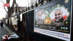 川普的「伊朗偏執症」,將種下新中東火藥庫種子?