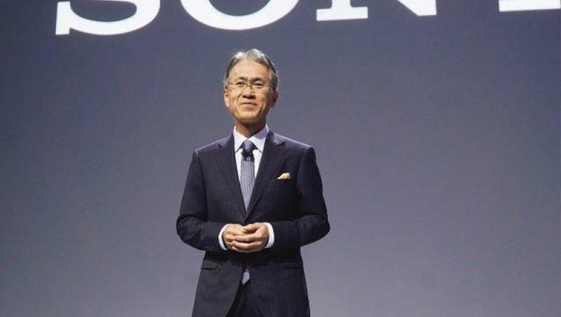 今年61歲的吉田憲一郎接任索尼社長,雖缺少平井一夫的舞台魅力,但言 行一致的風格頗受信賴,決勝關鍵將是對應市場的速度。