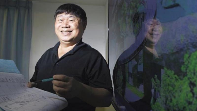 博成科技董事長:楊三品