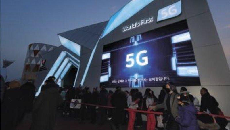 5家電信業者在5G競標卯足全力、砸重本,但要在市場接受度和成本回收間取得平衡,會是更大挑戰。