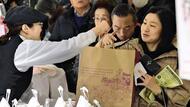 日本福袋裏的商品在改變
